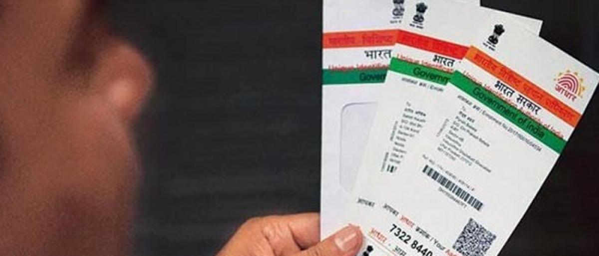 Aadhaar link deadline extended for investors: Sebi