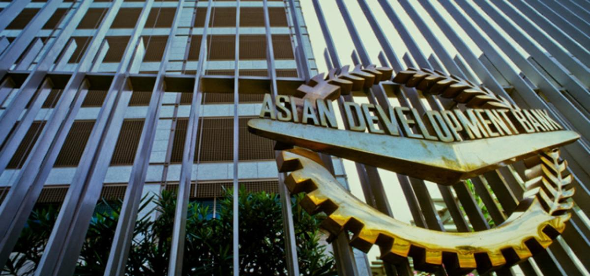 Asian Development Bank cuts growth forecast for FY17
