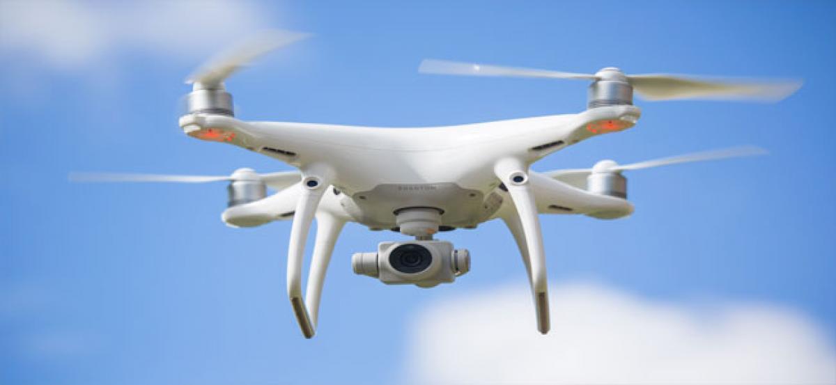IITians urged to develop passenger drones to help decongest cities