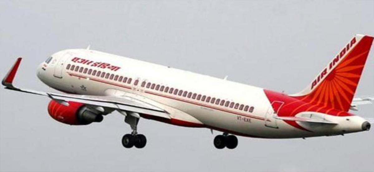 Air India bids open to all with enough resources: Finance ministry