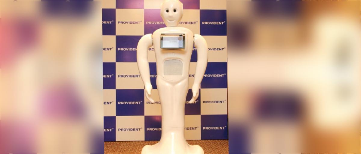 Puravankara bets on Artificial Intelligence