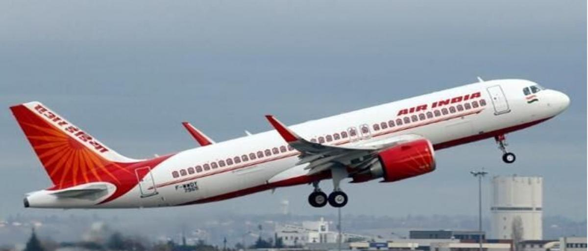 Air India revives plans to raise Rs 500 crore