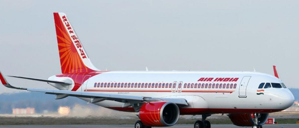 Air India grappling with unsustainable debt: Minister Suresh Prabhu