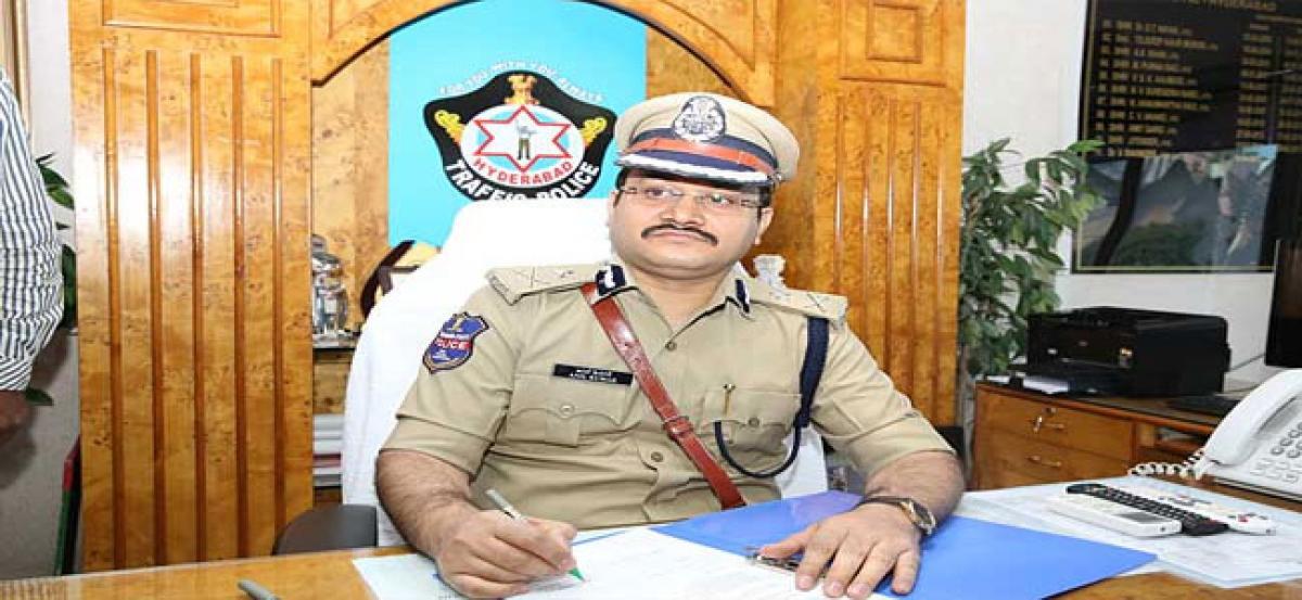 Meeting on security measures for Ganesh, Moharrum fests held