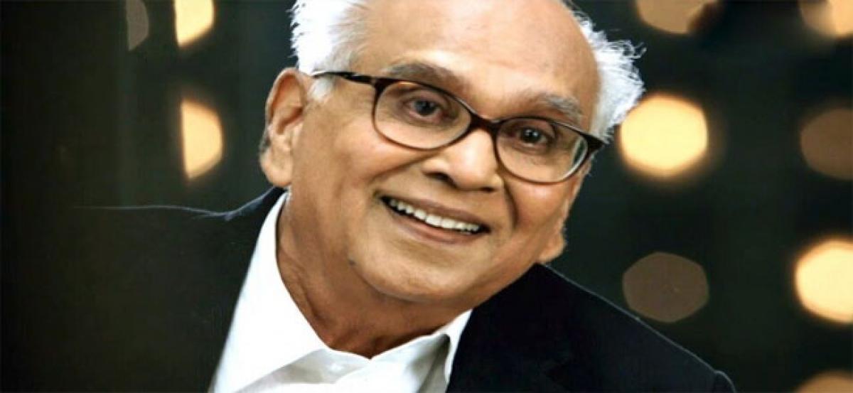 Akkineni Nageshwara Rao- A master of subtle acting