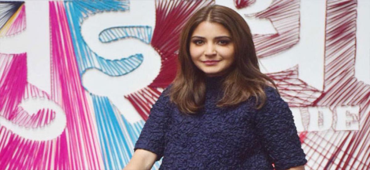 I was afraid to play Mamata, says Anushka