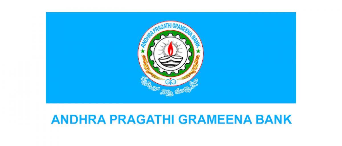 AP Grameena Bank wins APY Award
