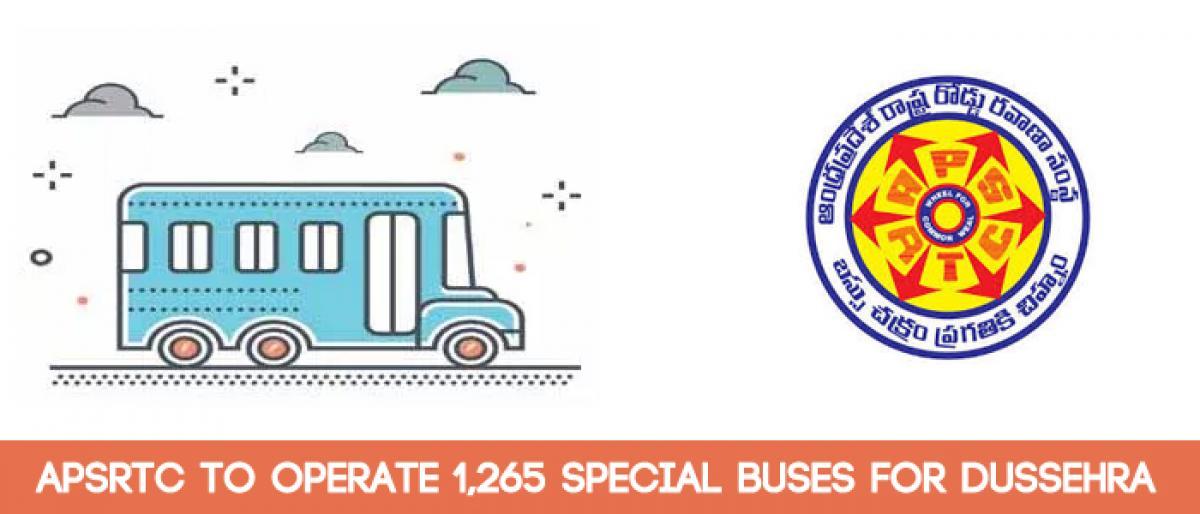 హైదరాబాద్ను వదిలేసిన APSRTC-వాణిజ్యం