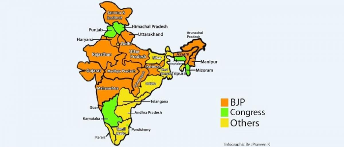 Does the BJP have a chance in Andhra Pradesh?