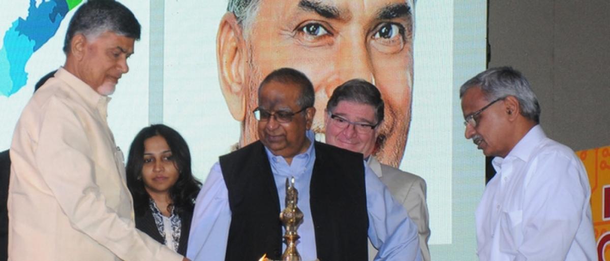 AP CM vows digital governance