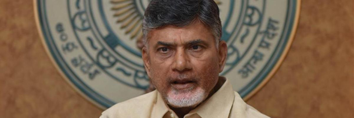 Naidu deserves to be supported