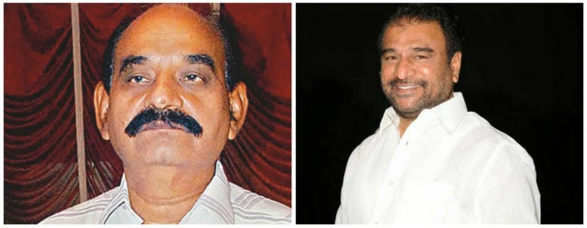 In a bid to woo Muslims, Naidu makes Farooq MLC