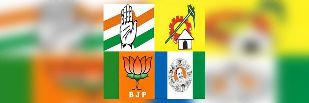 Social engineering, the new buzzword in Andhra politics