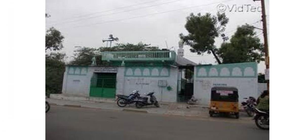 Wakf Board appoints 'dead persons' as committee members