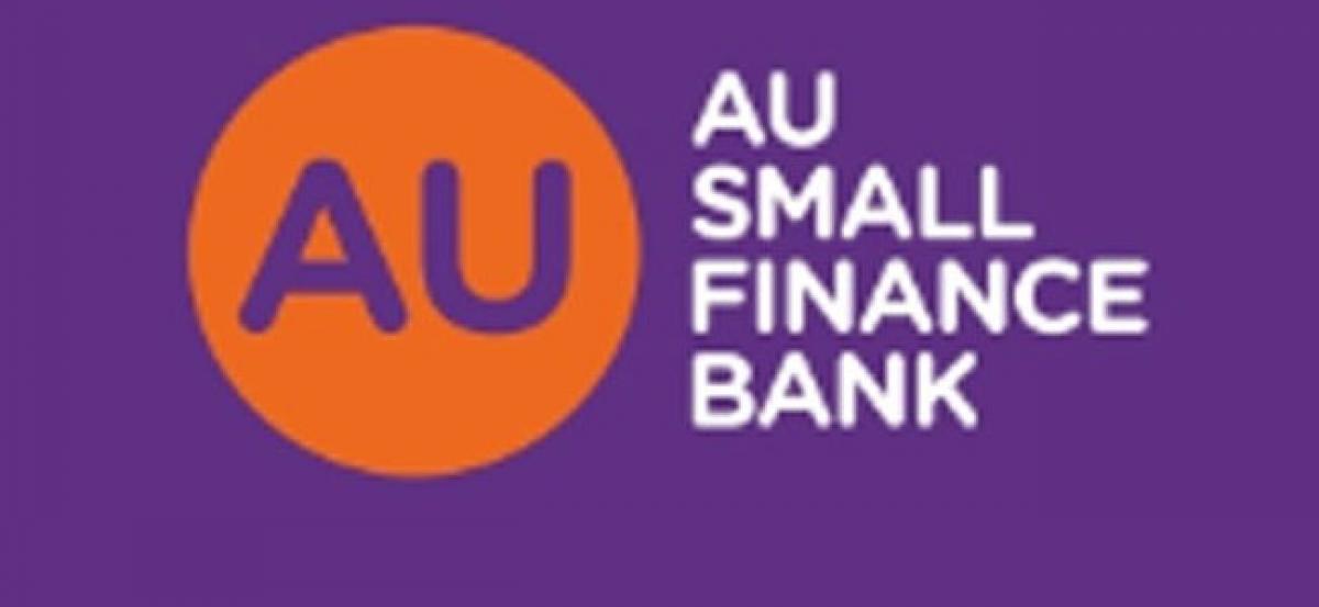 AU Bank Clocks 94% growth in disbursements