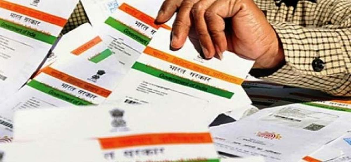 Aadhaar Software Hacked, Gives Database Access at Just Rs. 2,500: Report