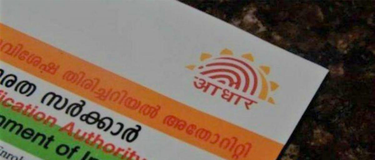 Aadhar not mandatory for H1N1 test says government