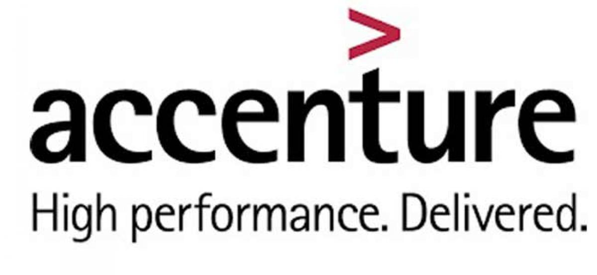 CDOs vital to digital reinvention of companies, says Accenture report