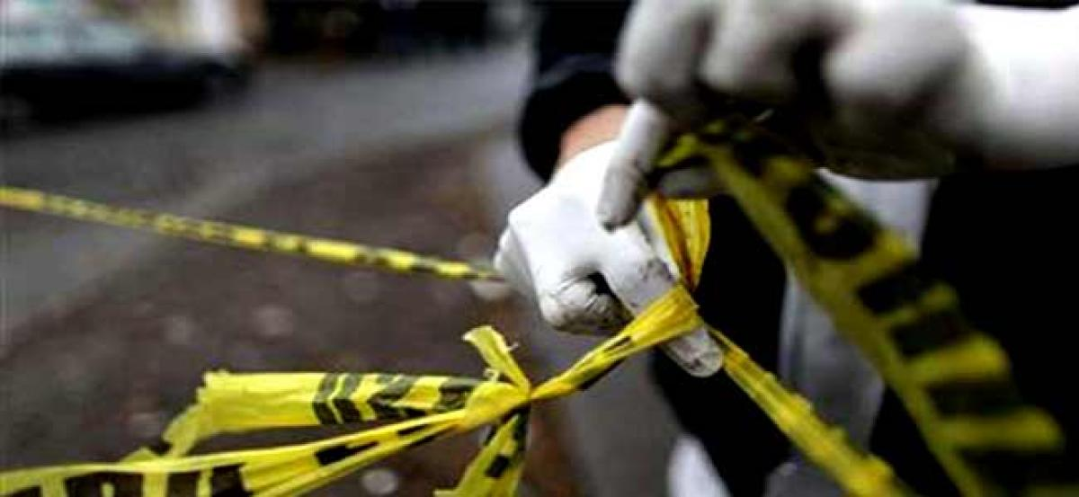 Two Hindu brothers shot dead in Pakistans Sindh province