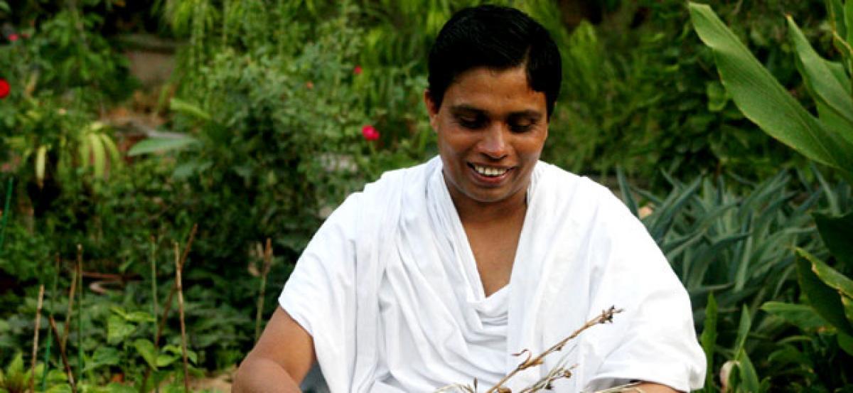 Patanjali attributes success to