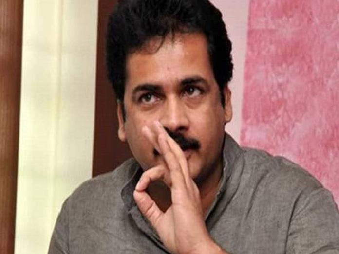 Sankranti deadline on Chukkala Land issue: Actor Sivaji