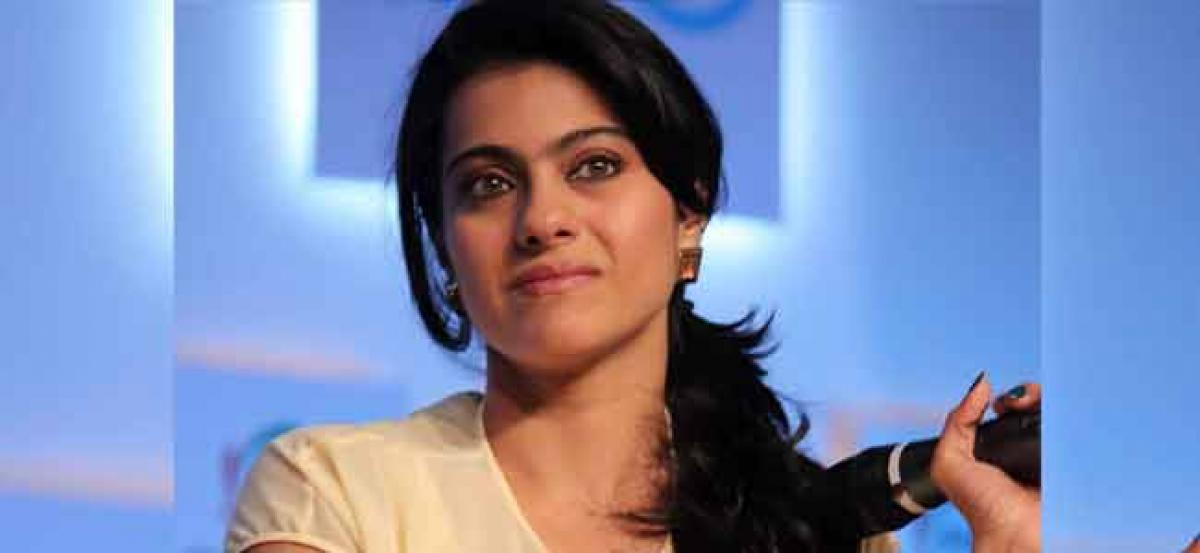 People succeed here because of talent, not nepotism: Kajol