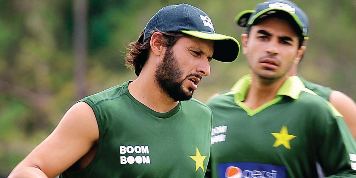 Afridi blocked my return to Pakistan team, claims Butt