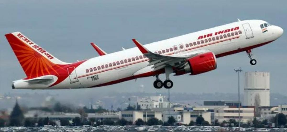 Unhealthy: Air India management questions stability of the airlines