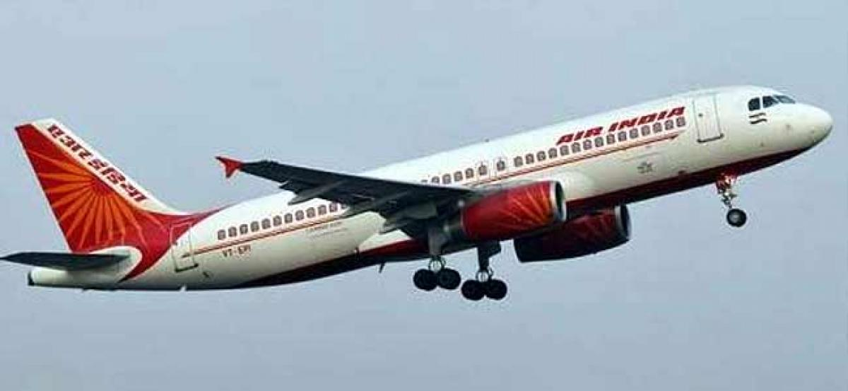 Survey wants government to complete Air India sale by next fiscal