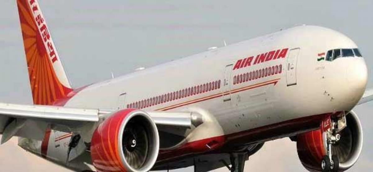 Air India pilot relocated after sexual harassment claims