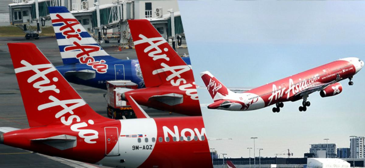 Alleged payoff of $1 million changes the case against AirAsia
