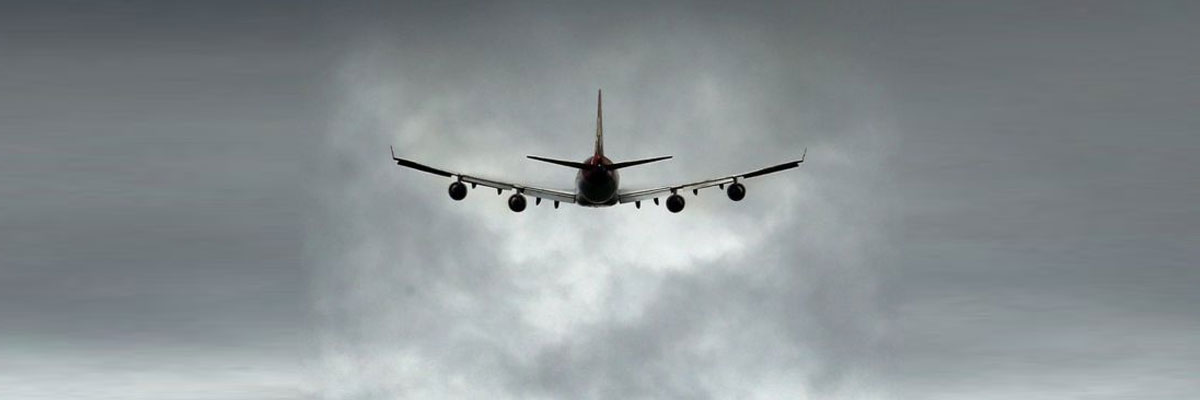 Sharp rise in air crash deaths in 2018: Report