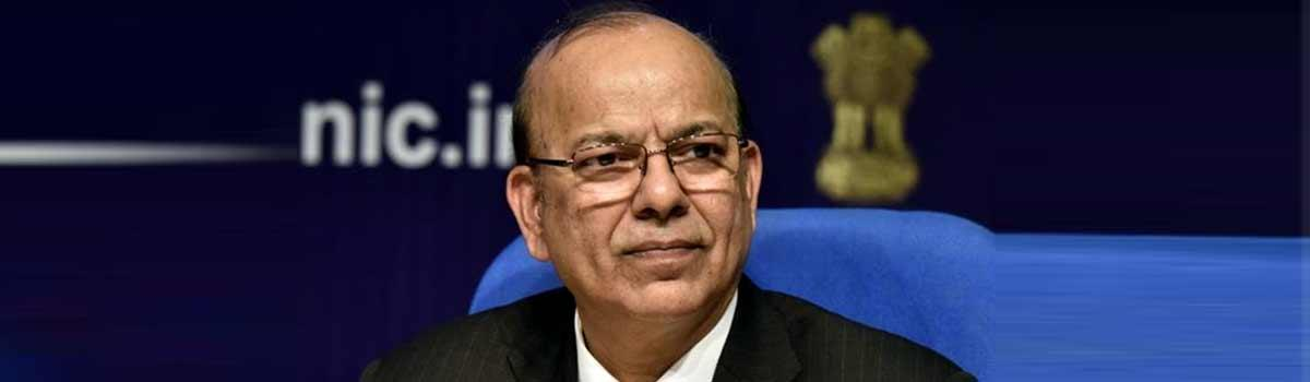 Ajay Narayan Jha takes over as India's new Finance Secretary