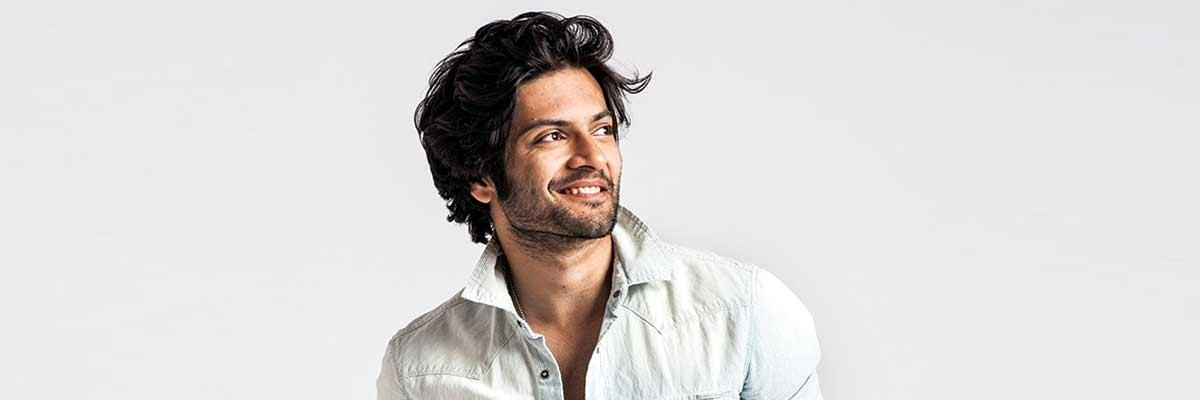 Indian film industry needs to take chances and not fall back on formulas says Ali Fazal