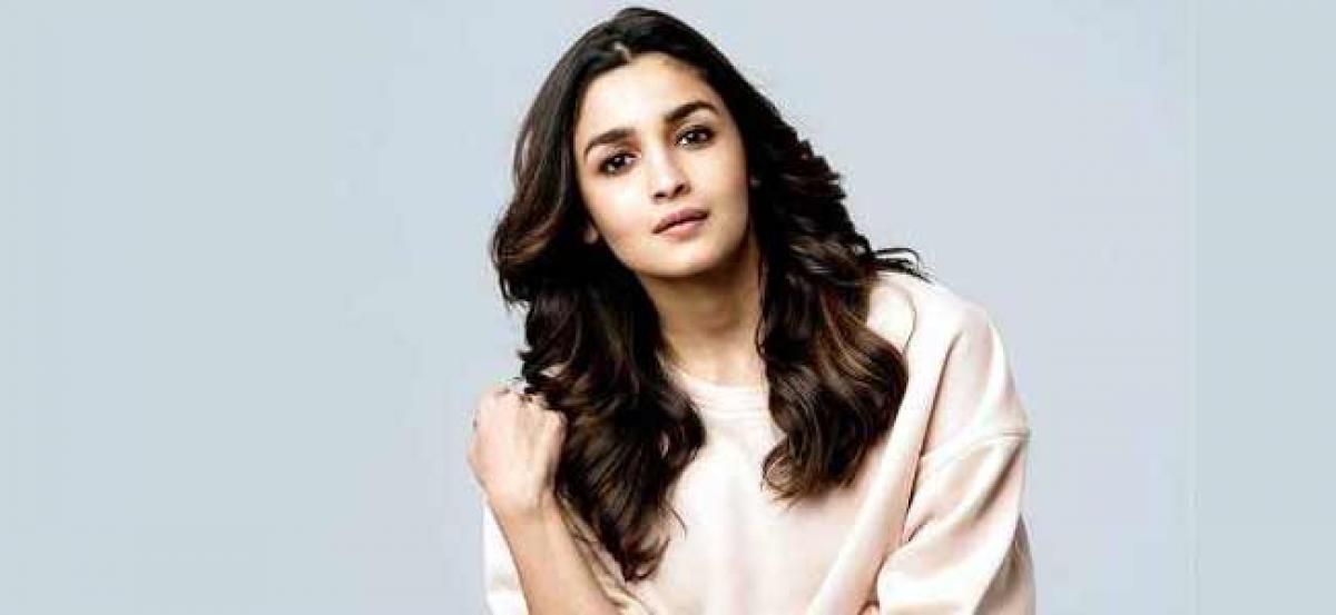 Brahmastra will take Indian cinema to another level: Alia Bhatt