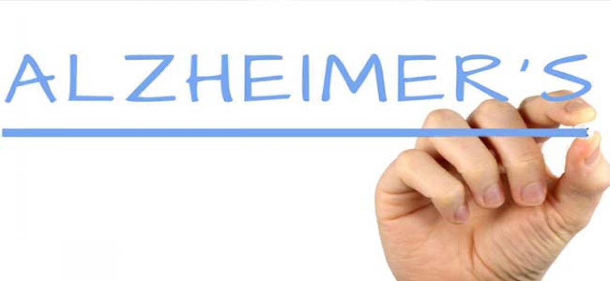 Daytime sleepiness causes Alzheimers disease?