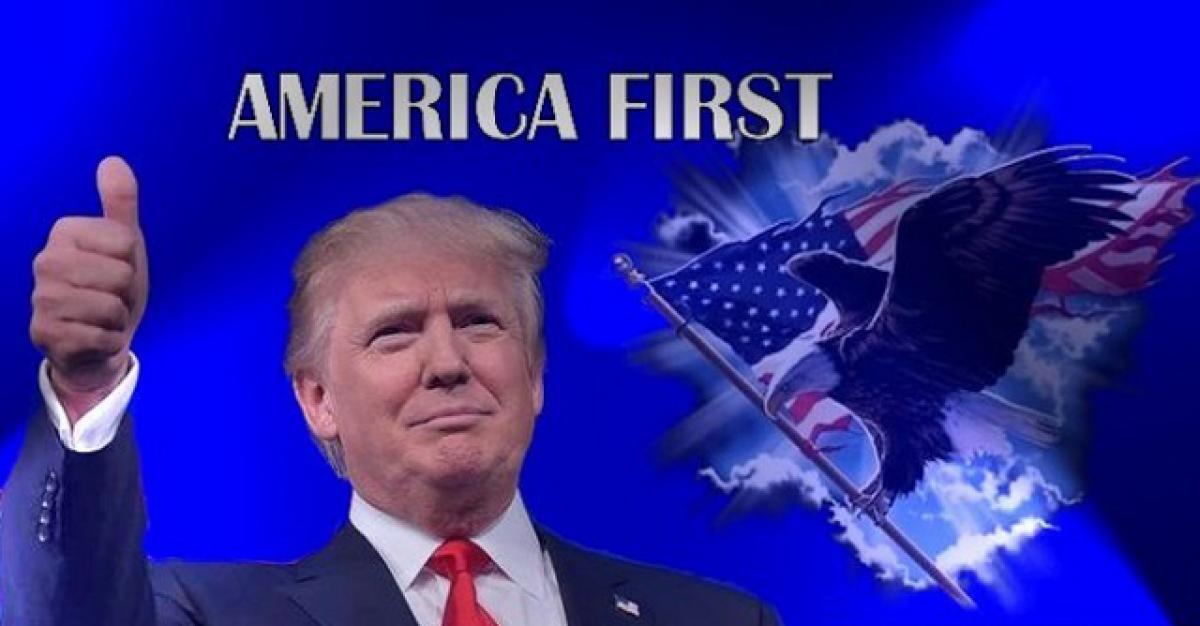 Follow Trump's protectionism