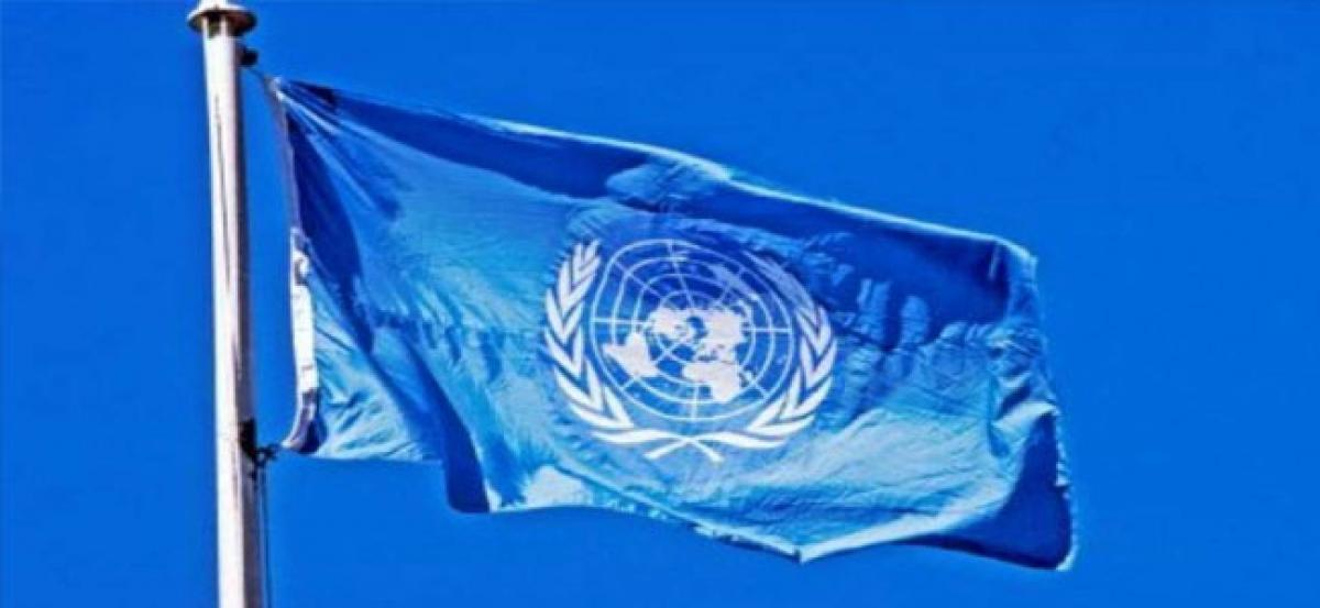 Pankaj Sharma appointed Indias ambassador to UN Conference on Disarmament