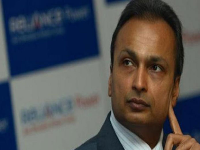 Supreme Court  seeks response from Anil Ambani on Ericssons contempt petition