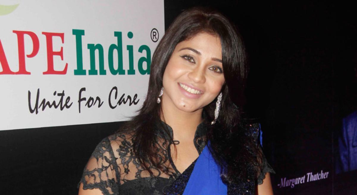 Amrapali Gupta launches YouTube channel