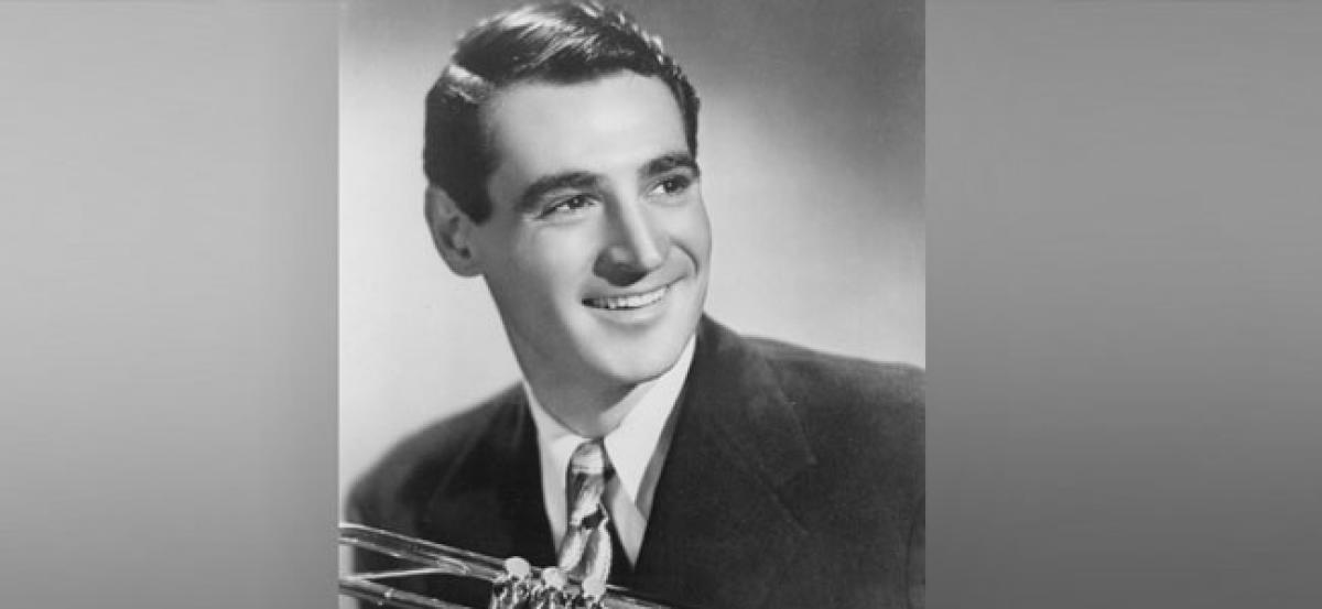 Oscar-nominated producer Anthony Ray dies