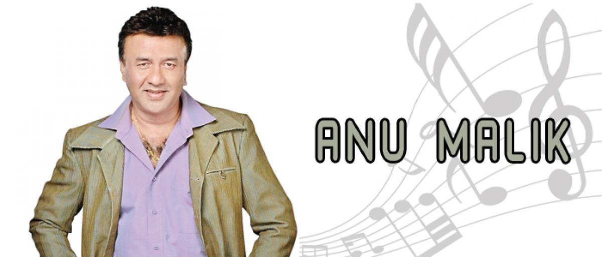 Anu Malik ropes in Indian Idol 9 finalist Khuda Baksh for a song in the film Paltan