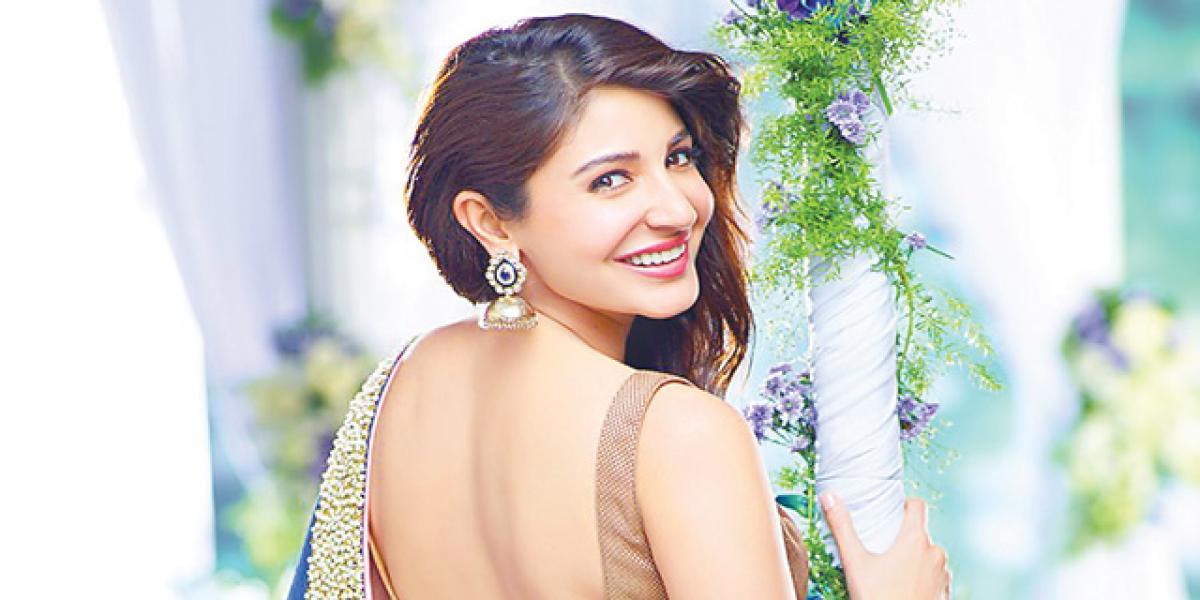 Anushka wanted to work with Imtiaz Ali