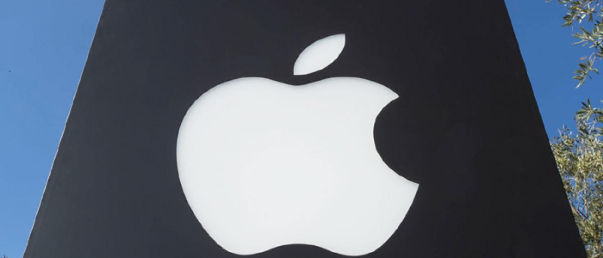 Apple worlds top brand: Report