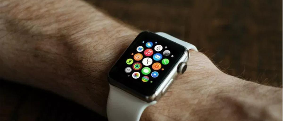 Missing Saudi journalists Apple Watch may have transmitted death evidence