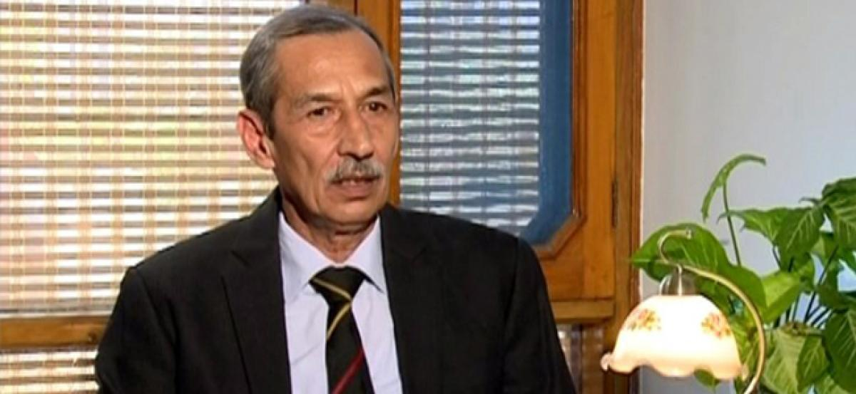 """If India wants to send Pakistan another strong message, hit them again with surgical strikes"", says Rtd Lt General DS Hooda"