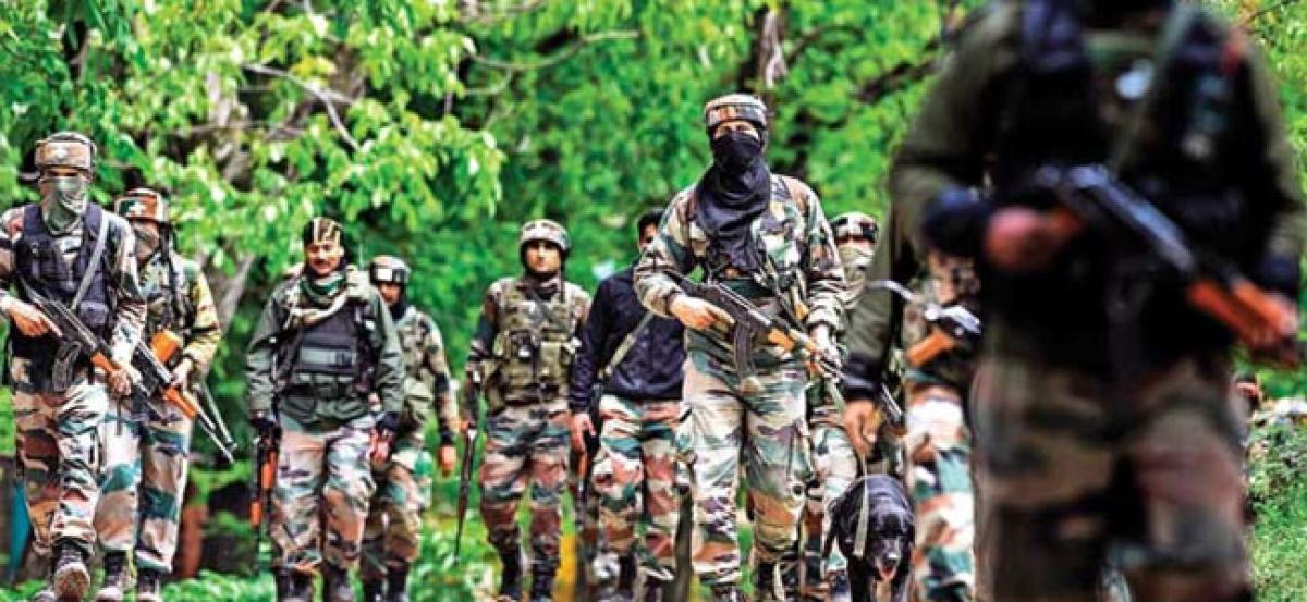 200 armed force personnel becoming disabled due to injuries every year: Army doctor