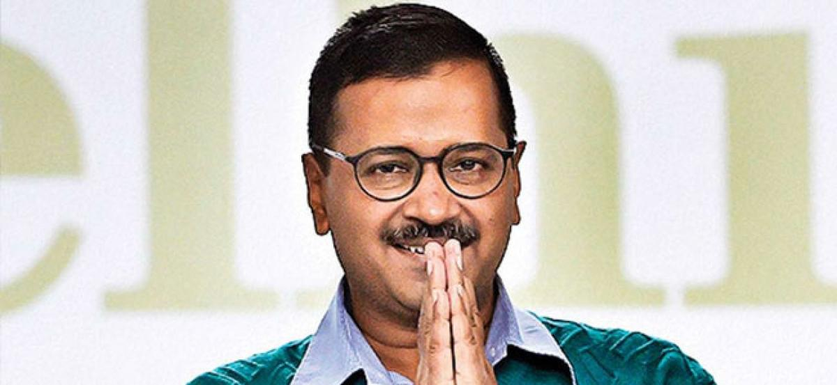 Kejriwal approves tirth yatra yojna; senior citizens can get free pilgrimage
