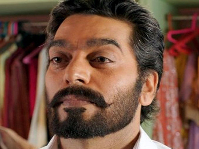 Different Shades, Different Characters but Only One Ashutosh Rana