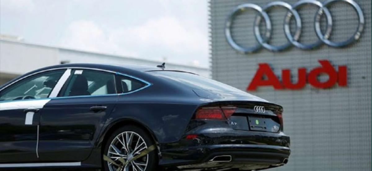 Audi to hike car prices by up to Rs 9 lakh from April